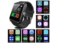 For kids and adults brand new Bluetooth smart watch for android and iPhone