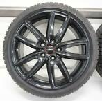 Mini Clubman rip Spoke 18 inch Velgen 520 F54 + Winterbanden