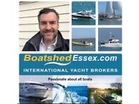 Boat (need a little help to sell your boat?)