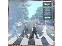 The Beatles Abbey Road. Brand New