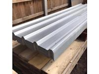 Box Profile Galvanised Roof Sheets > New > 3M