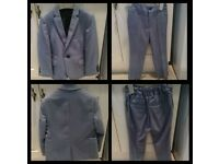 Next Boys Suit 4 years - Excellent Condition