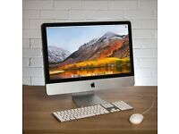 "Apple iMac 21.5"" (Late 2013) - Core i5 2.7GHz, 8GB RAM, 1TB HDD"