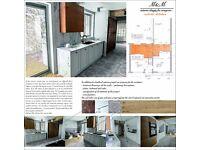 Designer / interior designer / creative artworker / Lancashire