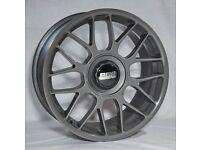 BBS Bmw 17 wheels RC 304 m3 e36 z3 e46 e90