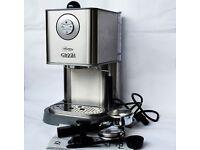 GAGGIA BABY CLASS COFFEE/ ESPRESSO MACHINE