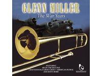 Glenn Miller The War Years CD