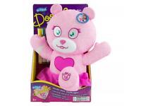 Doodle Bear Kids Creative Washable Colourable Soft Teddy