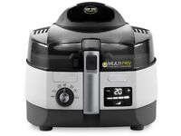 DeLonghi FH1394 Multifry Extra Chef Fryer