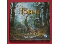'The Hobbit' Card Game