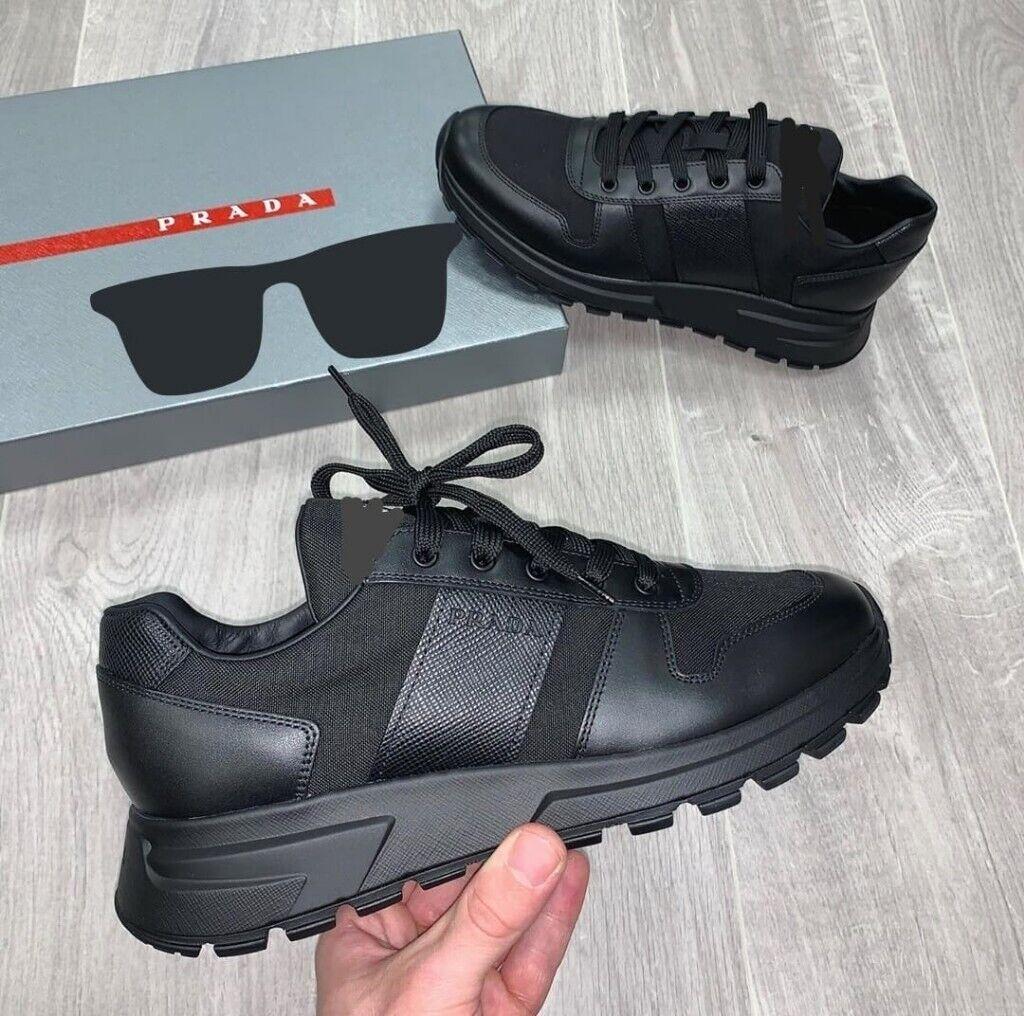 Prada Shoes, sneakers | in Romford