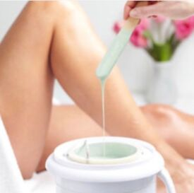 Full body waxing for £40