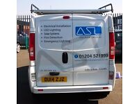 VEHICLE GRAPHICS BOLTON