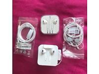 NEW Samsung & iPhone headphones