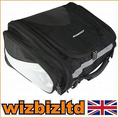 BIKETEK Touring 30L Luggage Tail Pack and Rucksack for Honda NC700 LUGTAL06