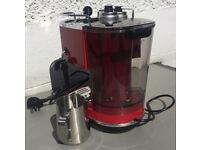 DeLonghi ECO310.R Espresso Machine Scarlet Red