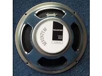 Celestion Seventy 80 12 inch guitar speaker