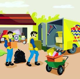Professional waste collection