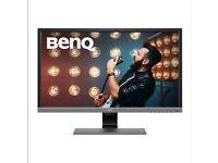 """BenQ 28"""" 4K HDR Gaming Monitor"""