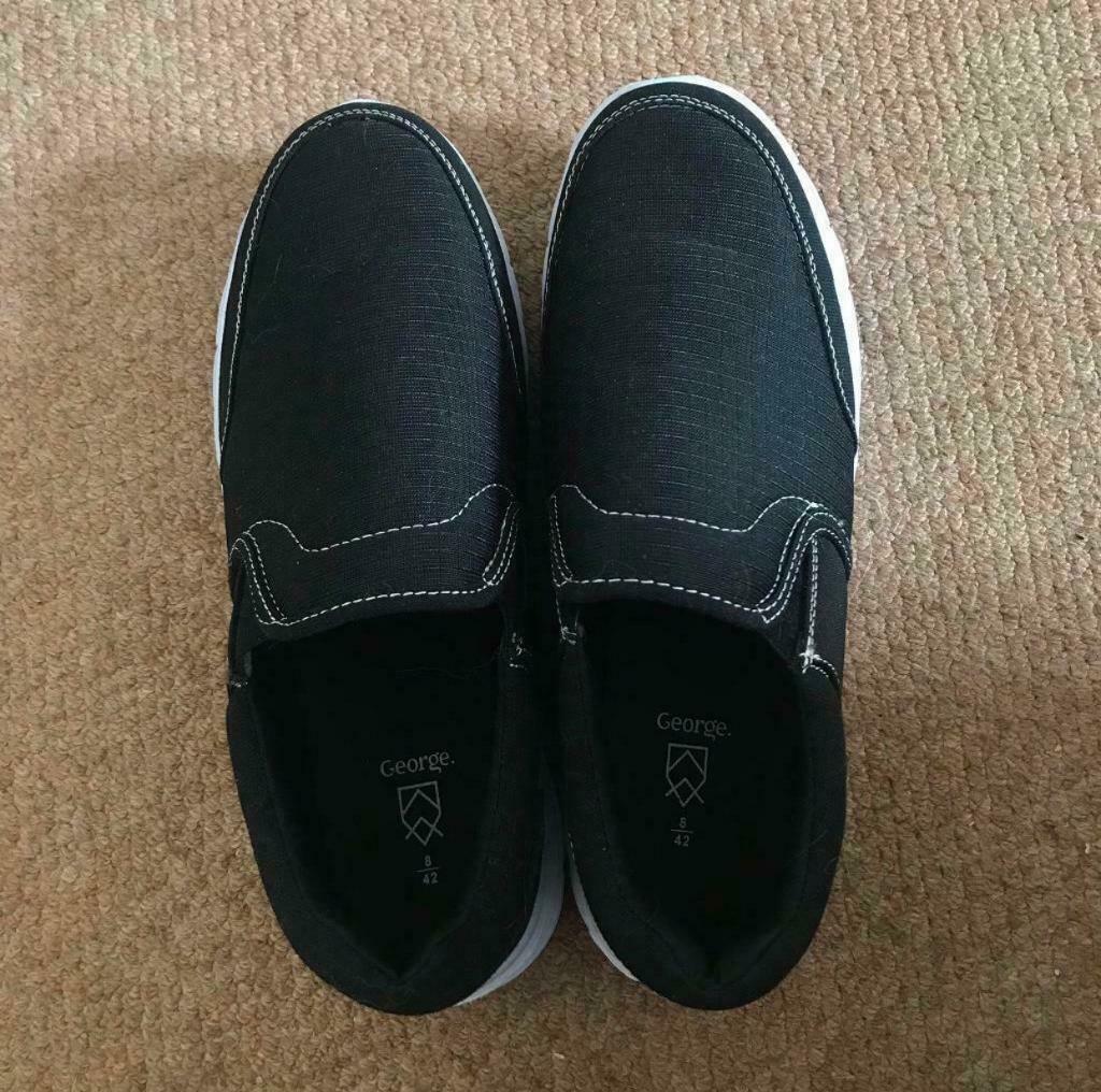 asda mens shoes cheap online