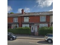 ROOM TO RENT, CHORLEY NEW ROAD, HORWICH - BILLS INCLUDED,