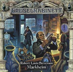Gruselkabinett 072 Markheim (2013, Hörspiel)
