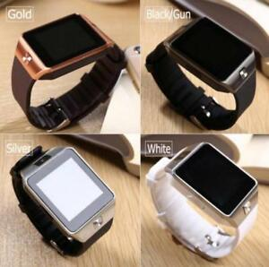 DZ09 Smart Watch BNIB- 3 Colours- shipping available!