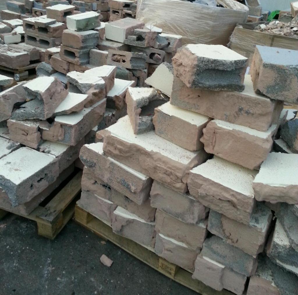 free concrete blocks in sandwell west midlands gumtree. Black Bedroom Furniture Sets. Home Design Ideas