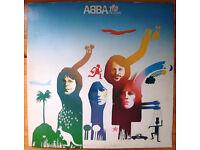 ABBA The Album Stereo LP/record/vinyl 1977. £5 ovno.