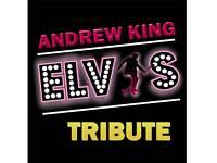 Andrew King 🎙Elvis Tribute Artist🎙