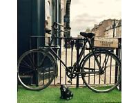 Vintage 1930s Hercules Bike -