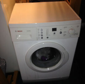 washing machine Bosch classixx 6