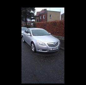 Vauxhall Insignia 1.8 SRI For Only £3295