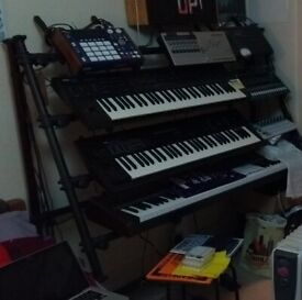 Korg MS20 iC Legacy MIDI USB Controller - w/ software | in
