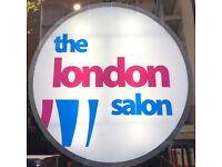 Beauty Therapist required in Central London Salon - Covent Garden