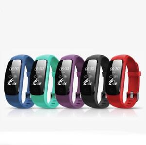 VeryFitPro HR FITNESS TRACKER SMART WATCH BNIB - Shipping Available!
