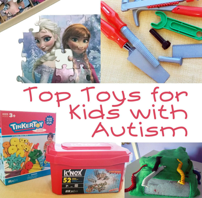 Top 5 Toys for Engaging Kids with Autism | eBay