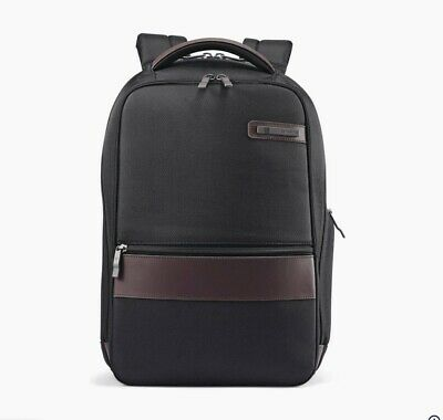 Samsonite Kombi business laptop and tablet backpack