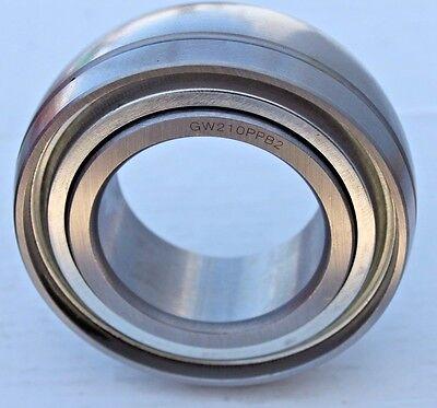 Premium Gw210ppb2 Ag Disc Harrow Bearing 1-1516 Round Bore Ds210ttr2 G10771