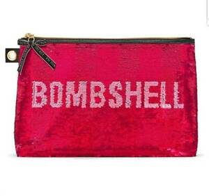 Victoria's Secret BOMBSHELL Beauty Cosmetic/Makeup/Overnight/TravelBag Cottesloe Cottesloe Area Preview