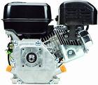 Honda Horizontal Engines