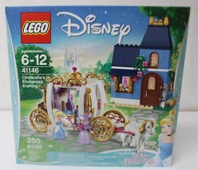 LEGO 41146 Disney Princess Cinderella