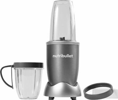NutriBullet - Single Serve Blender - Gray