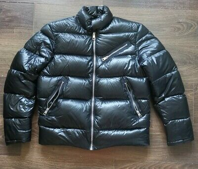 Just Cavalli Puffer Jacket - £300 RRP