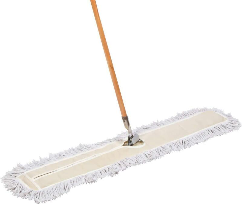 Tidy Tools 48 Inch Cotton Dust Mop