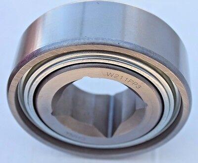W211pp3 Ag Disc Harrow Bearing 1-12 Square Bore Dc211tt3 7as11-1-12 G11071
