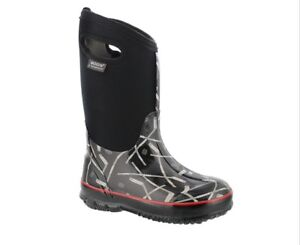 Brand New Boys Bogs Winter Boots Size 11