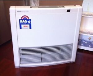Rinnai Avenger 25TR natural gas heater Beecroft Hornsby Area Preview