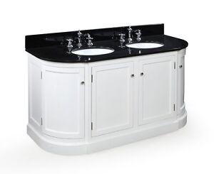 Double Sink Vanity Granite | eBay
