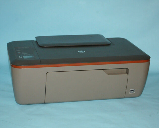 HP Deskjet 2512 All-In-One Inkjet Printer